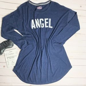 "VICTORIA'S SECRET- ""Angel"" Sleep Gown"